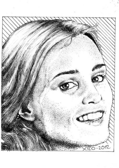 Jessica Lange par FCARLOS